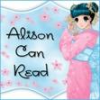 Alison (AlisonCanRead)