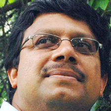 Subashish Bose