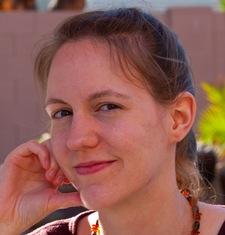 Emily Sandoval