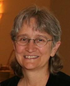 Susan Hollingshead