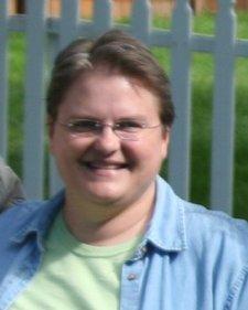 Mary Featherston