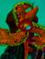 Invadozer Misothorax Circular-thallus Popewaffensquat