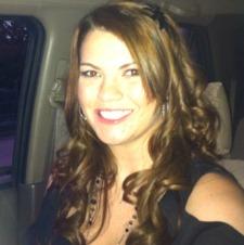 Courtney Voss