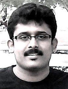 Praveenbk Kumar B K