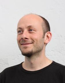 Jacob Tjornholm