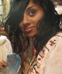 Andrea D'Cruz