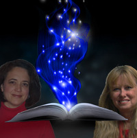 Judy & Marianne from Long and Short Reviews