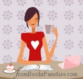 Stephanie  from Books Paradise
