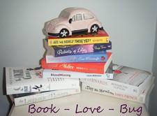 Kirsty (Book - Love - Bug)