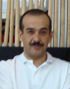 Khalaf Alshammari