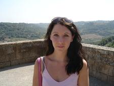 Anna Rafferty
