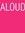 Aloud LA