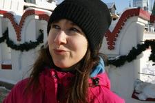 Anna Shegurova