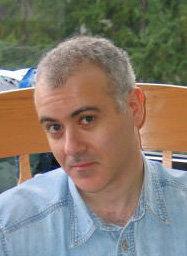 Malcolm Ian Jeffrey Lawrence