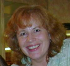 Penny Johnson