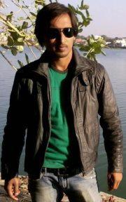 Krrish bhatt