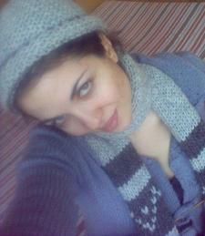 Maryam BenAli