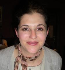Anita Chapman
