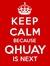 Rachel -TeamQhuay-