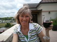 Linda Kimpton