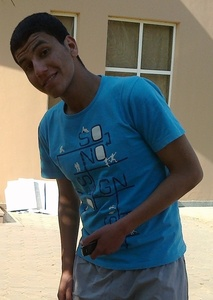 ِAhmed Saber