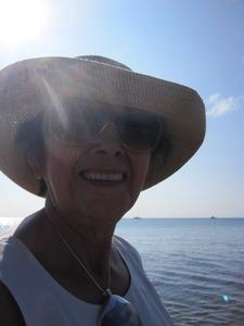 Shirley Adamson