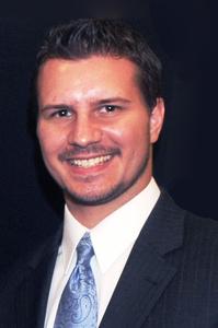 Nicholas Adcock