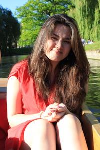 Nargiz Lineker