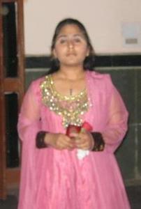 Prerna Saini