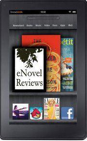 eNovel Reviews