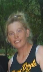 Lydia Grier