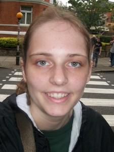 Sarah Regiel