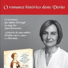 Alexandra Vidal