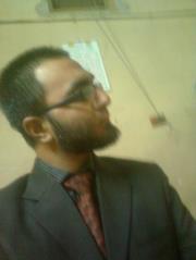 Muhammad Umar Muzaffar