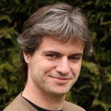 Dan Thornton