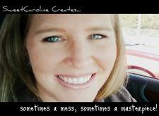 Caroline Brasfield-Carter