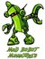 Mad-robot