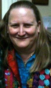 Sally Tudor