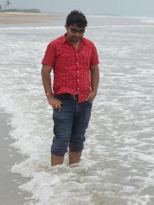 Basab Roy