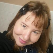 Amber Geronsin