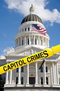 Capitol Crimes