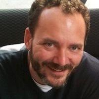 Mark Simonds