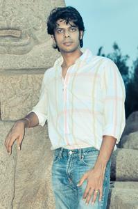 Vijay Veeraraghavan