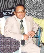 B. UPUL N. PEIRIS .
