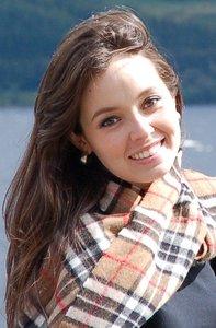 Caroline Gurgel