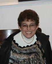 Monica Blum