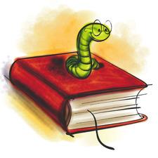 Blethering Books