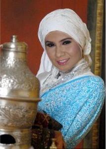 Faradilla Rashid