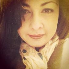 Annie Cristina