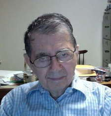 David P